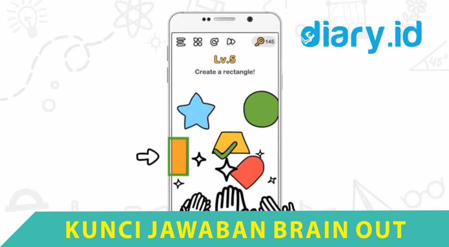 Kunci Jawaban Brain Out Versi Natal
